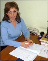 Лаборант Буюклян А.