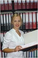 Зоотехник Рогозина И.